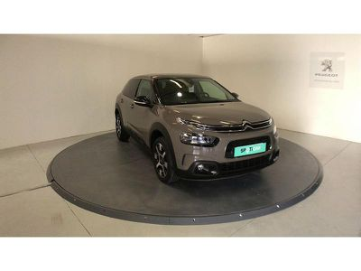 CITROEN C4 CACTUS BLUEHDI 100 SHINE - Miniature 2