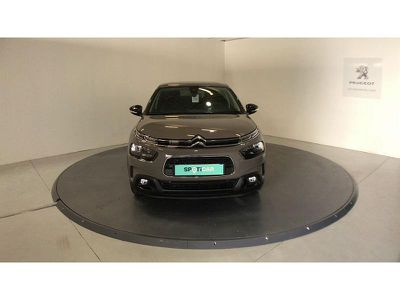 CITROEN C4 CACTUS BLUEHDI 100 SHINE - Miniature 4