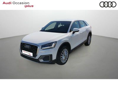 Audi Q2 30 TDI 116ch Business line S tronic 7 Euro6dT occasion