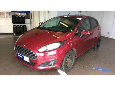 Leasing Ford Fiesta 1.25 82ch Trend 5p