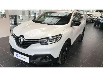 Renault Kadjar 1.2 TCe 130ch energy Black Edition occasion