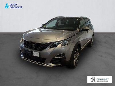 Leasing Peugeot 5008 2.0 Bluehdi 180ch S&s Gt Eat8