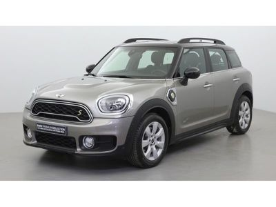 Leasing Mini Countryman Cooper Se 136ch + 88ch Business All4 Bva