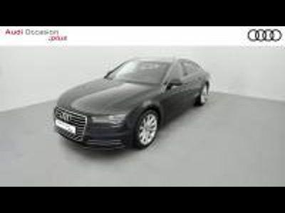 Audi A7 Sportback 3.0 V6 BiTDI 320ch S line quattro Tiptronic occasion