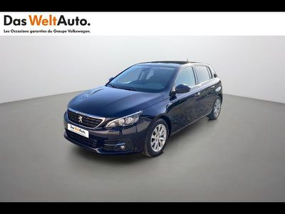 Peugeot 308 1.5 BlueHDi 130ch S&S Style EAT8 occasion