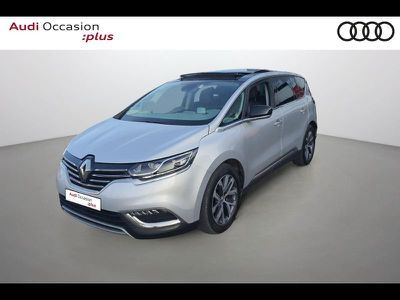 Renault Espace 1.6 dCi 160ch energy Intens EDC occasion