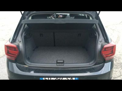 VOLKSWAGEN POLO 1.0 TSI 95CH IQ.DRIVE EURO6D-T - Miniature 4