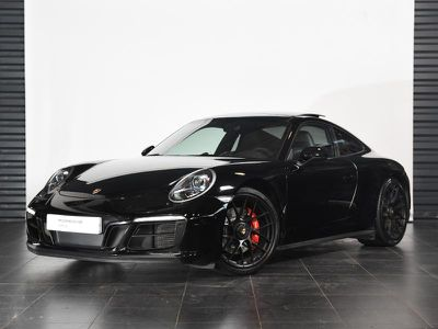 Porsche 911 Coupe 3.0 450ch 4 GTS PDK occasion