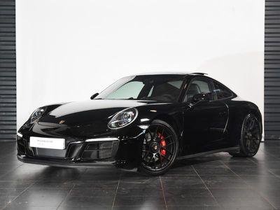 Porsche 911 (991) Coupe 3.0 450ch Carrera 4 GTS PDK occasion
