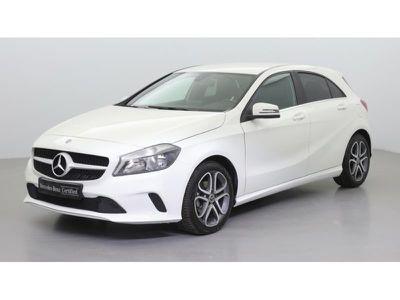 Leasing Mercedes Classe A 160 D Inspiration
