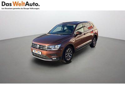 Volkswagen Tiguan Allspace 2.0 TDI 150ch Confortline Business 4Motion DSG7 occasion