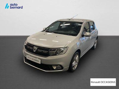 Leasing Dacia Sandero 0.9 Tce 90ch Lauréate