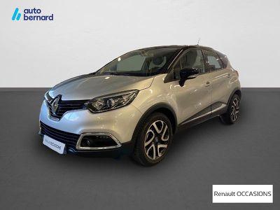 Leasing Renault Captur 1.5 Dci 90ch Stop&start Energy Intens Edc Euro6 2016