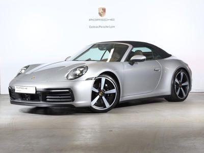 Porsche 911 Cabriolet 3.0 450ch 4S occasion