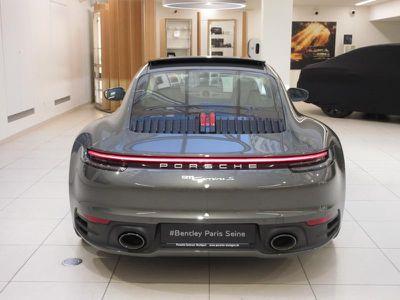 PORSCHE 911 TYPE 992 CARRERA S COUPé 450 - Miniature 4