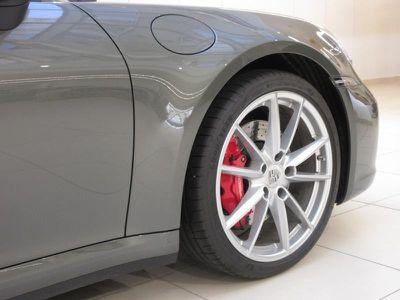 PORSCHE 911 TYPE 992 CARRERA S COUPé 450 - Miniature 5