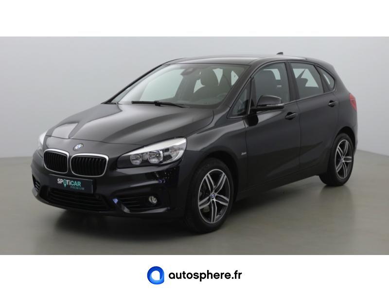 BMW SERIE 2 ACTIVE TOURER 218I 136CH SPORT - Photo 1