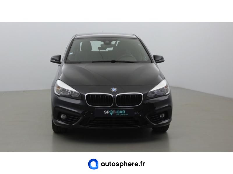 BMW SERIE 2 ACTIVE TOURER 218I 136CH SPORT - Miniature 2