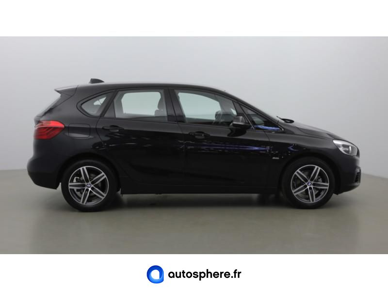 BMW SERIE 2 ACTIVE TOURER 218I 136CH SPORT - Miniature 4