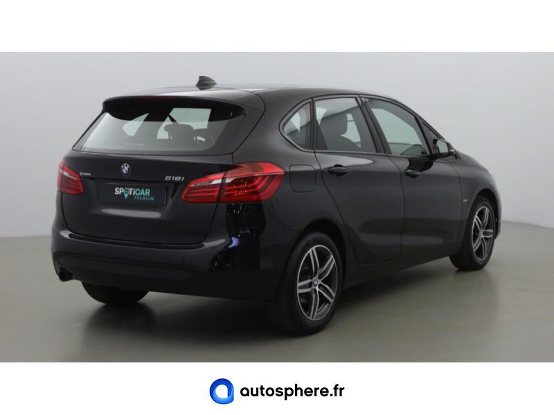 BMW SERIE 2 ACTIVE TOURER 218I 136CH SPORT - Miniature 5