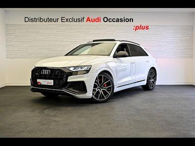 Audi Sq8 4.0 V8 BiTDI 435ch quattro Tiptronic 8 occasion