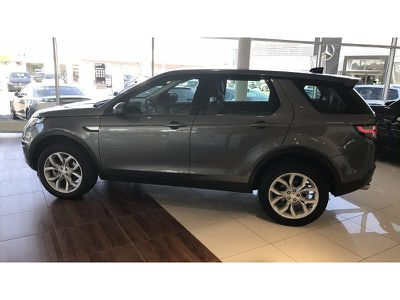 LAND-ROVER DISCOVERY SPORT 2.0 TD4 150CH HSE AWD BVA MARK IV - Miniature 3