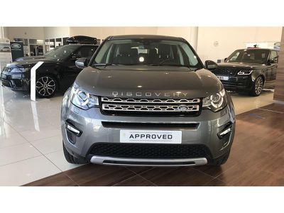 LAND-ROVER DISCOVERY SPORT 2.0 TD4 150CH HSE AWD BVA MARK IV - Miniature 5