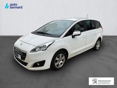 Leasing Peugeot 5008 1.6 Hdi 115ch Fap Active Business