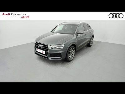 Audi Q3 2.0 TDI 184ch quattro S tronic 7 occasion