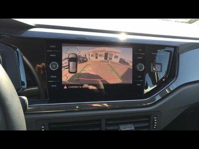 VOLKSWAGEN POLO 1.0 TSI 95CH IQ.DRIVE EURO6D-T - Miniature 5