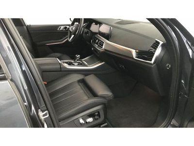 BMW X5 XDRIVE30DA 265CH M SPORT - Miniature 3