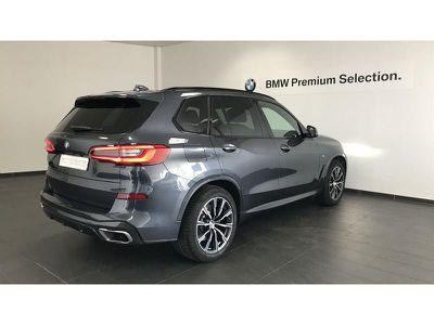 BMW X5 XDRIVE30DA 265CH M SPORT - Miniature 2