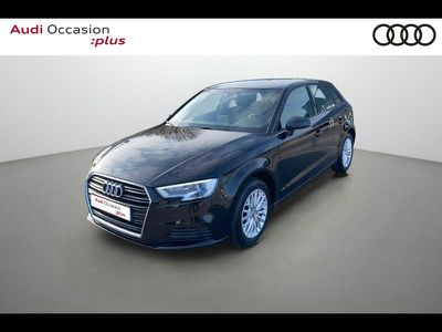 Audi A3 Sportback 2.0 TDI 150ch Business line S tronic 7 occasion