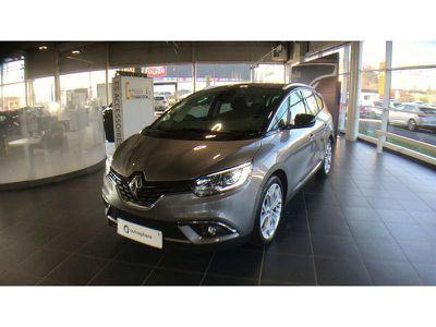 Leasing Renault Grand Scenic 1.5 Dci 110ch Energy Business Edc 7 Places