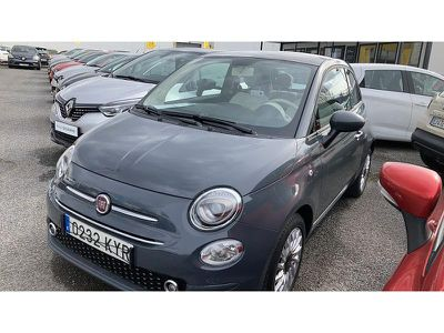 Leasing Fiat 500 1.2 8v 69ch Eco Pack Lounge Bvm5