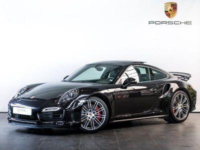 Porsche 911 (991) Coupe Turbo occasion