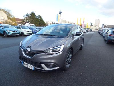 Leasing Renault Scenic 1.3 Tce 160ch Fap Intens Edc 8cv