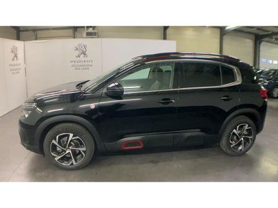 CITROEN C5 AIRCROSS PURETECH 130CH S&S C-SERIES EAT8 E6.D - Miniature 3