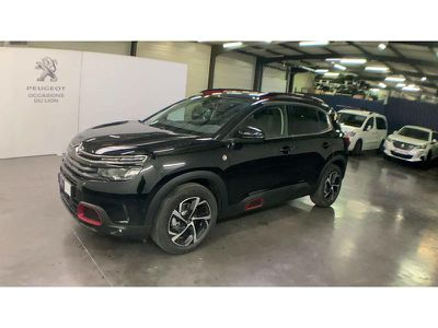CITROEN C5 AIRCROSS PURETECH 130CH S&S C-SERIES EAT8 E6.D - Miniature 1