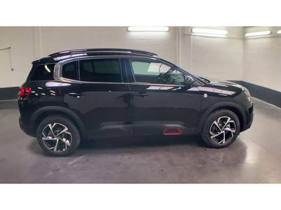 CITROEN C5 AIRCROSS PURETECH 130CH S&S C-SERIES EAT8 E6.D - Miniature 2