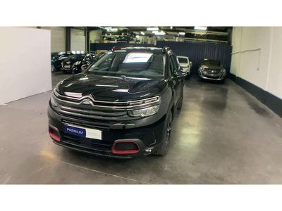 CITROEN C5 AIRCROSS PURETECH 130CH S&S C-SERIES EAT8 E6.D - Miniature 5