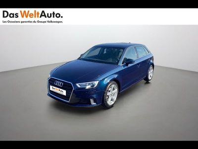 Audi A3 Sportback 1.4 TFSI CoD 150ch Sport S tronic 7 occasion