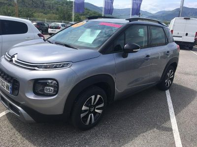 Citroen C3 Aircross BlueHDi 100ch S&S Shine Business E6.d 121g occasion