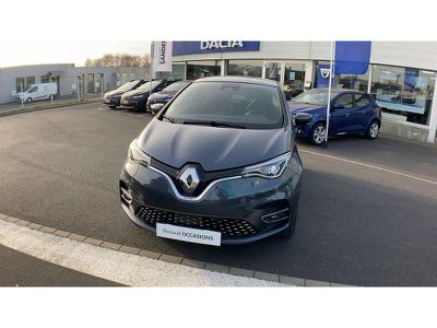 RENAULT ZOE INTENS CHARGE NORMALE R110 - Miniature 5