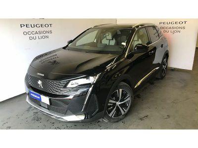 Leasing Peugeot 3008 Hybrid 225ch Gt E-eat8