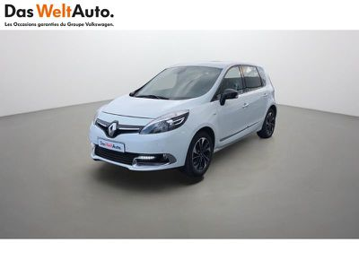 Renault Scenic 1.2 TCe 130ch energy Bose Euro6 2015 occasion
