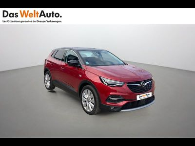 Opel Grandland X 2.0 D 177ch Business Innovation BVA occasion