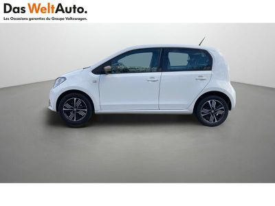Seat Mii 1.0 60ch Mii by Cosmopolitan 5p occasion