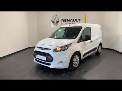 Ford Transit Connect L1 1.6 TD 115ch Ambiente occasion