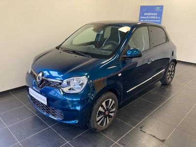 Renault Twingo 0.9 TCe 95ch Signature occasion